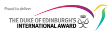 The Duke of Edinburgh's International Award